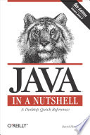 Java in a Nutshell