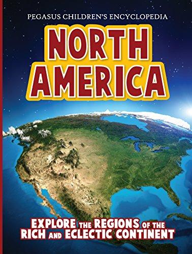 North America: 1 (Continents)