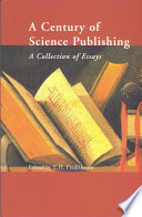 A Century of Science Publishing